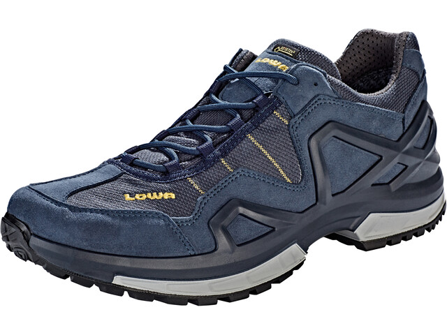 Lowa Gorgon GTX - Calzado - azul